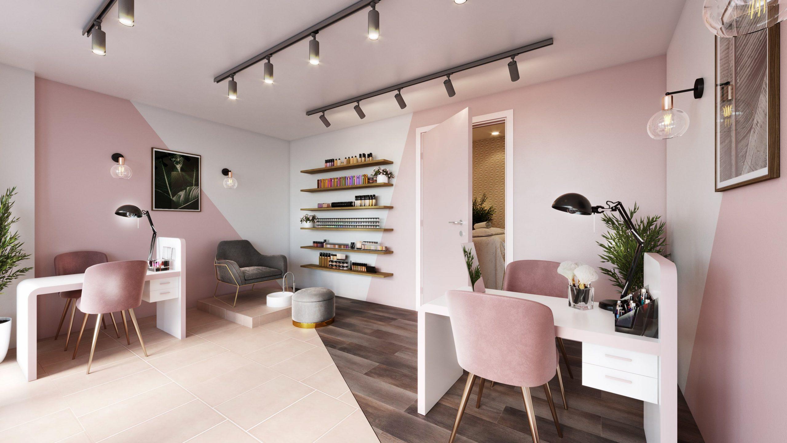 Heaton Group_Bishopgate_Preston_Retail_Space_Interior_Visualisation_CGI_SALON