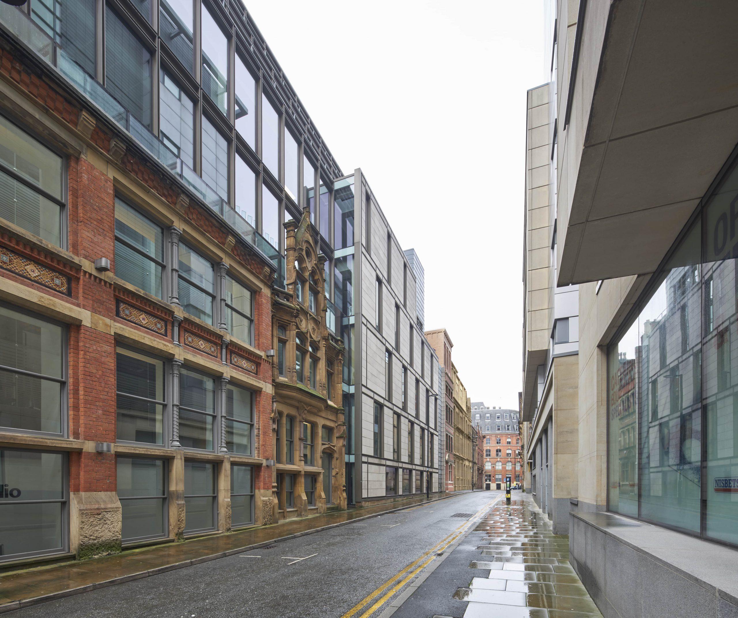 verified views property development uk